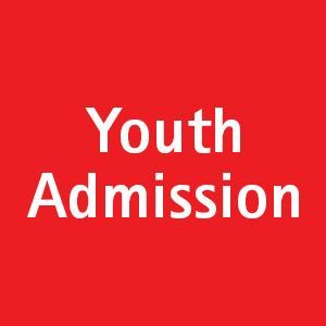 Picture of 2018 Black Arts Fest MKE Youth Admission Ticket (Ages 8-11)