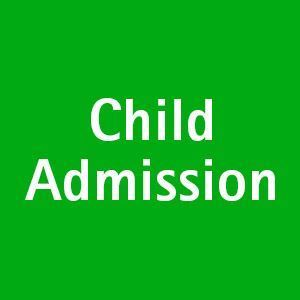 Picture of 2019 Black Arts Fest MKE Child Admission (Ages 7 & Under) - No Ticket is Required