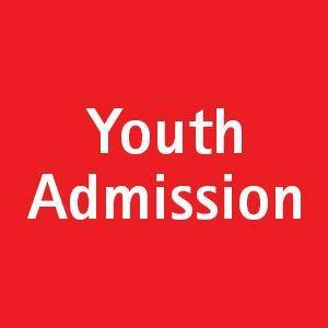 Picture of 2019 Black Arts Fest MKE Youth Admission Ticket (Ages 8-11)